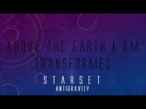 Starset -  Antigravity - Lyrics
