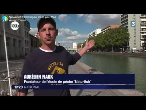 Naturlish Academy / France 3