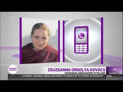 Visegrad Group Remains Unified Despite Attempts To Divide It
