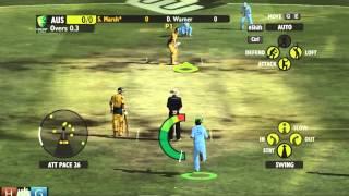 Ashes Cricket 09™ : Australia v/s India