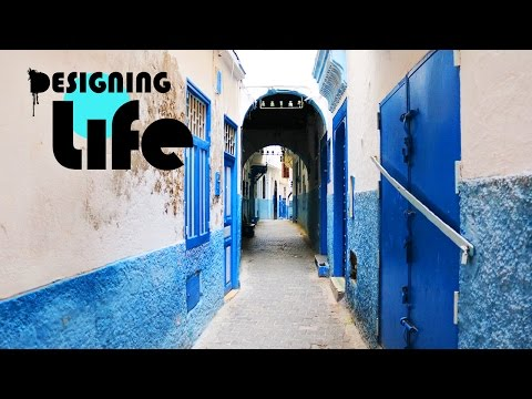Tangier Morocco Travel Guide | The Medina