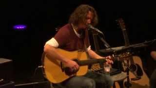 Chris Cornell - Josephine - Live at Walt Disney Concert Hall on 9/20/15