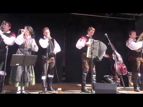 Saso Avsenik & seine Oberkrainer - Tante Mizzi & Trompetenec