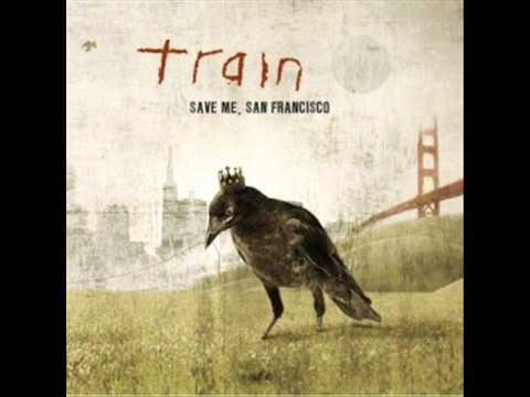 Train - Marry Me