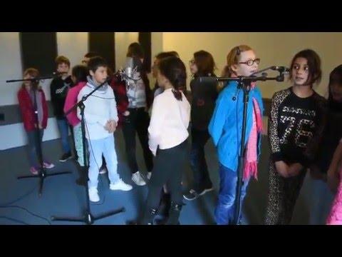 EAF: Elèves Anatole France