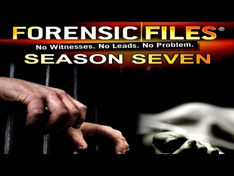 Forensic Files - The Sniper's Trail