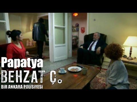 Behzat Ç. - Papatya