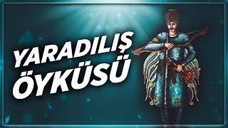 Mitoloji Serisi - 2. Bölüm Türk Mitolojisi   Yaradılış Öyküsü