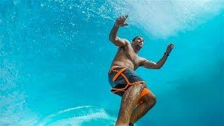 Baixar GoPro: Fiji Barrels with Bruno Santos - GoPro of the World July Winner