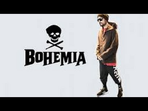 MATLABI  DUNIYA Full Video Song  BOHEMIA 2017  Latest New Punjabi Song 2017