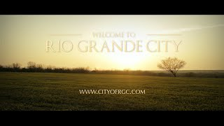 Welcome to Rio Grande City