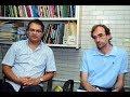 Físicos de la UNAM proponen una teoría sobre los Vuelos de Lévy