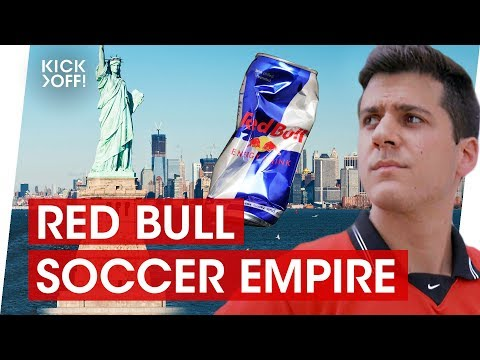 How Red Bull took over my soccer club – the Energy Drink Empire