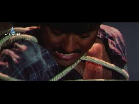 Kadhale Nimmathi Movie | Gangai Nathiye HD Video Song | Singer Swarnalatha
