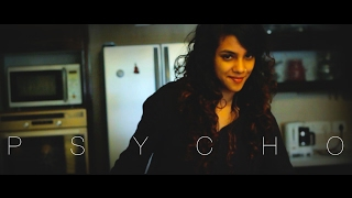 M2 - Psycho (Music Video | Teaser | Asif Sultan + Monty)