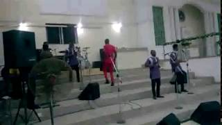 @Ogun State Province 4, Redemption Camp (C)