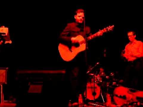 Kevin Hearn and Thin Buckle ~ Jocelyn