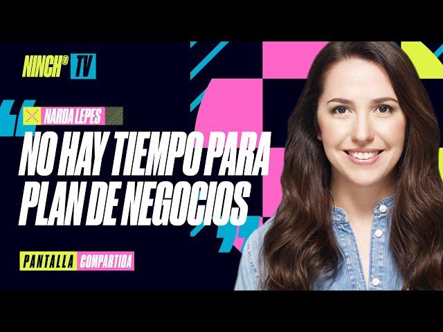 Pantalla Compartida N°4 Entrevista con Narda Lepes