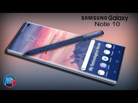 Samsung Galaxy Note 10 - Impactful Changes!!!