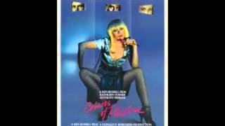 Crimes of Passion 1984 OST - 01 - Rick Wakeman - It