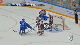 Кубок Президента Республики Казахстан:Барыс vs Нефтехимик 10.08.2018