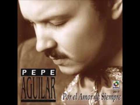 Echame a mi la culpa Pepe Aguilar