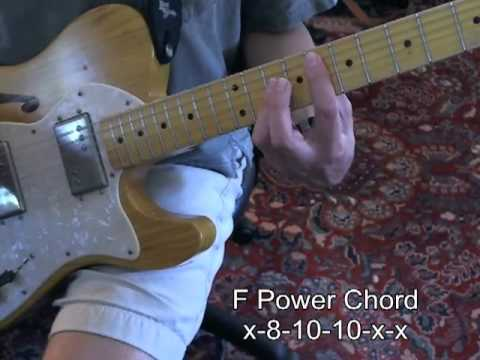 Bad Company - Can\'t Get Enough - Guitar Lesson 1 of 2 - YouTube