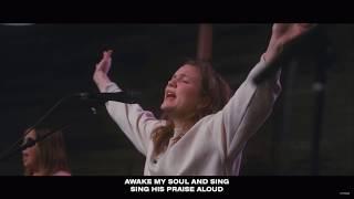 Awake My Soul w/lyrics + (Spontaneous)  UPPERROOM  Abbie Gamboa