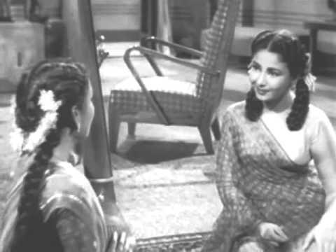 Miss Mary (1957) sakhi ri sun bole papeeha us paar Asha Lata Hemant Rajendar Krishan