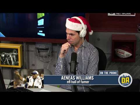 Aeneas Williams says he doesn