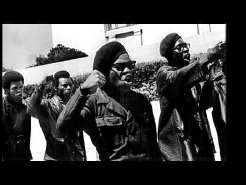 Black Power-Revolution Wake-up EJ HOTT