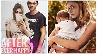 AFTER WE COLLIDED Will Hardin & Tessa Have A Baby?