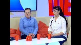 Почетный донор Ольга Воробьева: сейчас сдаю кровь примерно раз в месяц