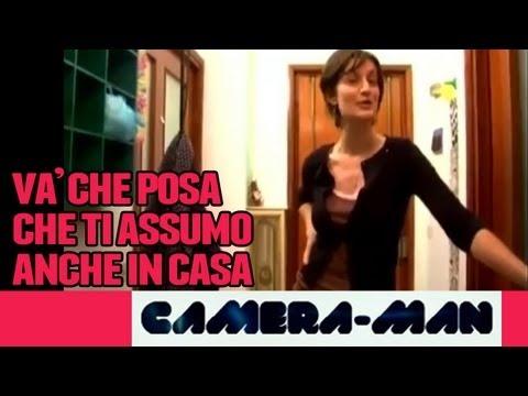 Cerco casa in affitto - Via Corsico, Milano - Camera-Man