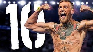 10 szokujących faktów o UFC i MMA [TOPOWA DYCHA]