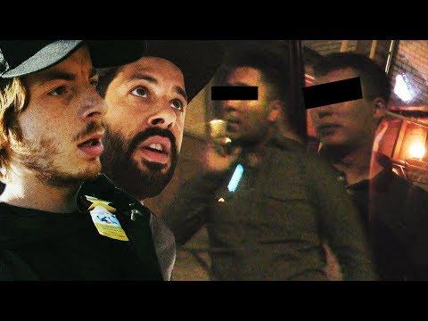 ON EST VICTIME DE RACKET EN PLEINE VIDÉO ( Baïkonour )