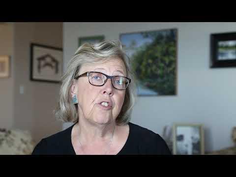 Elizabeth May (Green Party Of Canada) — Affordability