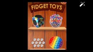 🎮 Fidget Toys 3D Game screenshot 2