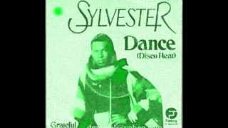 SYLVESTER Dance Disco Heat TWO TONS O FUN