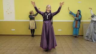 Попурри-Осетия,Дагестан,Азербайджан и Грузия