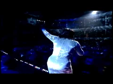 Patti Labelle - You are my Friend - Live one night Only - HD