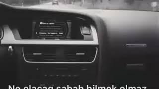 Whacap Status Videosu Bu Dunyanin Derdi Bize Qalmaz 2019