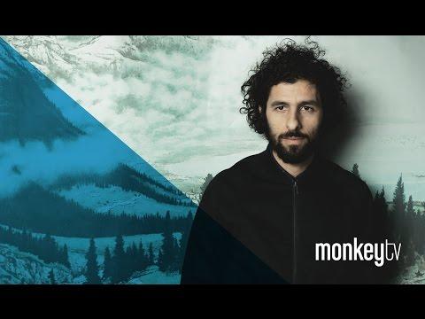 Monkey Loop #95: Baleia, José González e Radiohead