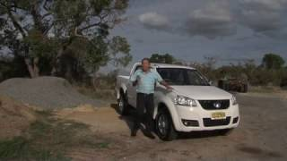 Zoom TV (S01E16) | 2011 Great Wall Ute Review