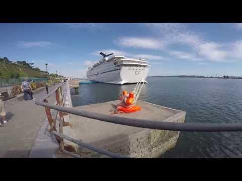Magellan Cobh Harbour