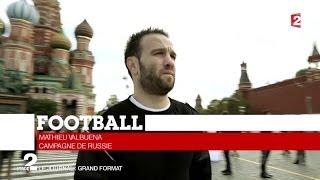 Mathieu Valbuena, sa nouvelle vie à Moscou