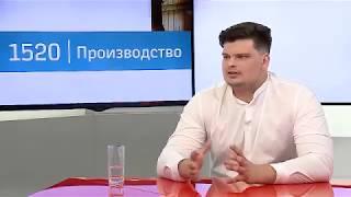 Гость в студии РЖД ТВ   Кирилл Колесников ВНИИЖТ