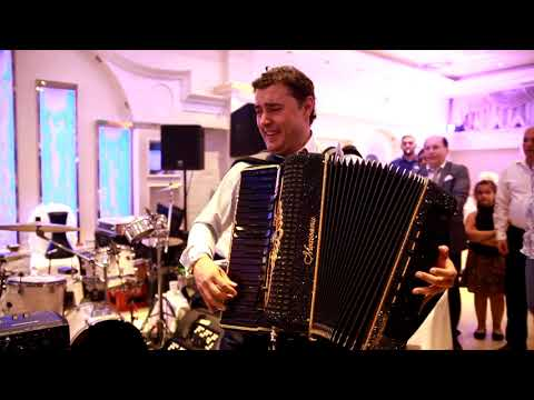 MARIAN MEXICANU - A Real Story - #Wedding - LELO NIKA JR. [BELGRADE -LiVe -2019]