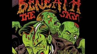 Beneath The Sky - Nature Of The Beast