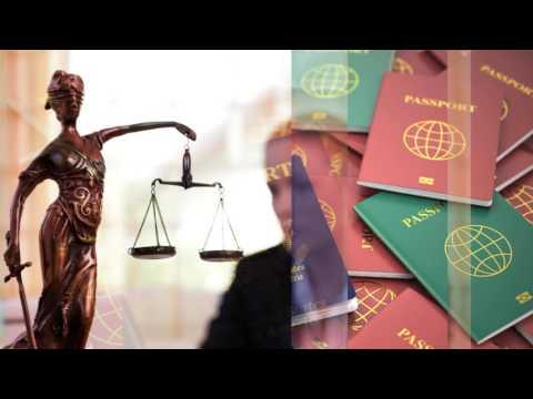 Immigration Lawyer Jacksonville FL